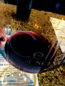 always wine  always mine--