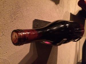 The last 'John Ash bottle'...